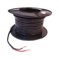 3mm Twin Core Cable 10m