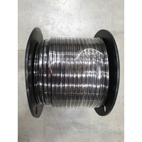 6mm Twin Core Cable 100m
