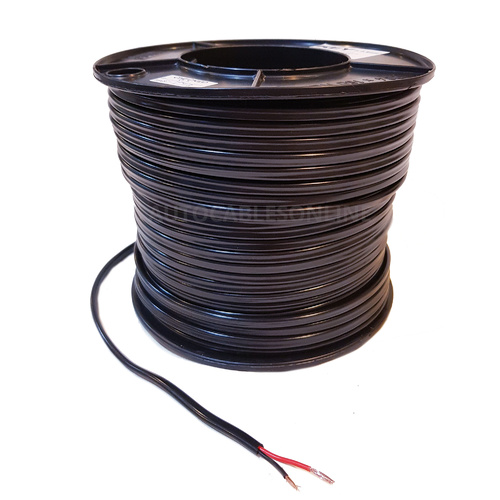 2mm Twin Core Cable 100m
